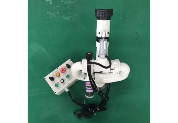 高压水炮(水枪) 电动遥控高压水炮