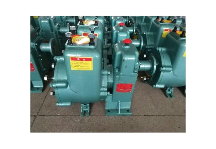 金龙65QZBF-60/90N(S)自吸式洒水泵