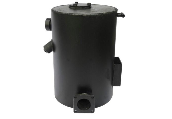 吸污车油气分离器