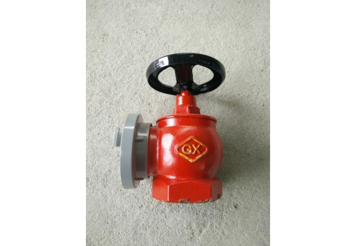 消防式球阀,消防栓