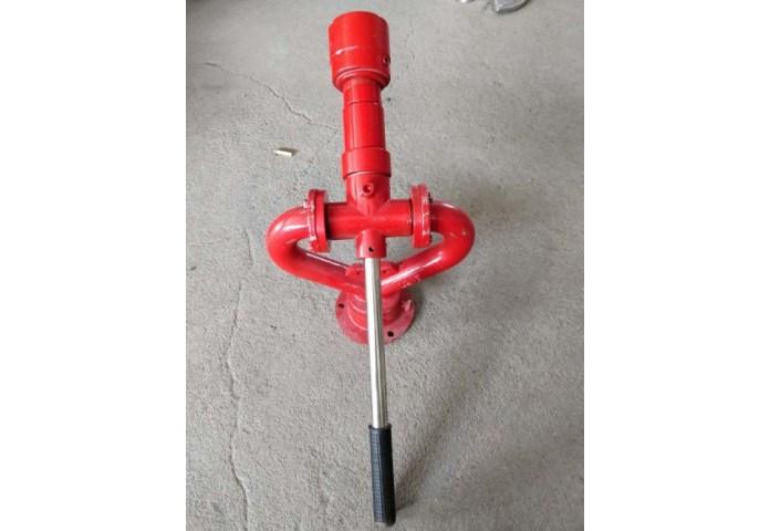 红色小水炮